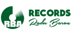 logo rba records