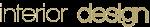 logo interior designer