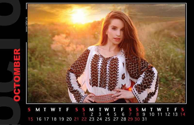 calendar lafor 2017